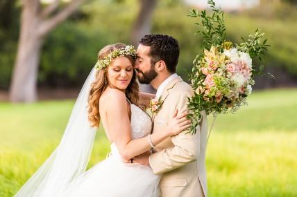 Jennifer + Cory - Jaime Davis Photo