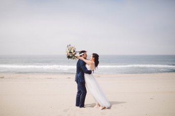 Rebecca + Zach - Evangeline Lane Photography